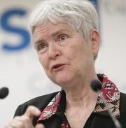 Intervención de la pedagoga sueca Inger Enkvist en el parlamento catalán (Marzo 2009)