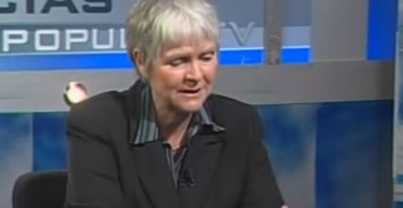 Entrevista a Inger Enkvist