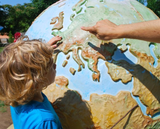 Ejemplos de sistemas educativos internacionales